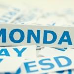 6 atitudes infalíveis para uma ótima segunda-feira